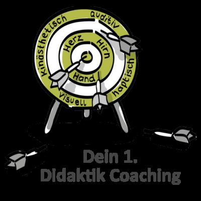 Dein erstes Didaktik Coaching